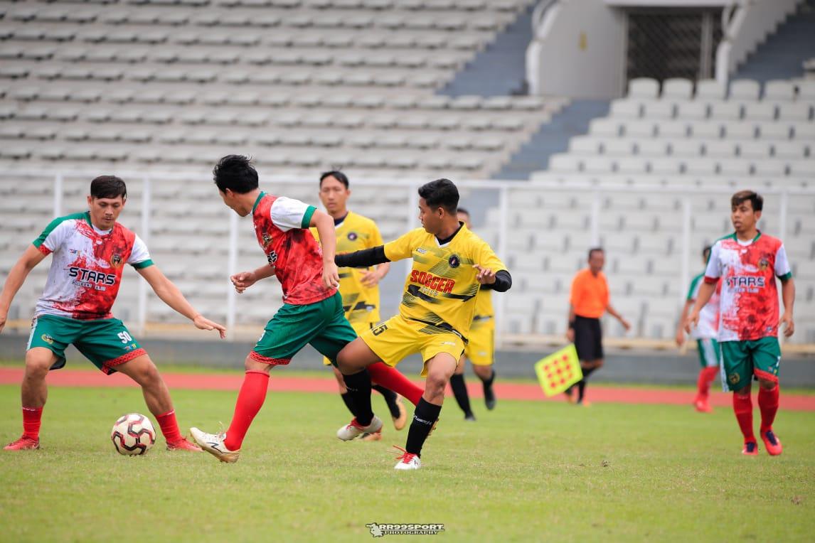 Dokumentasi KSB Bekasi Cup 2021